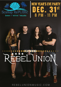 Rebel Union
